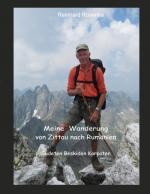 Cover-Bild Meine Wanderung von Zittau nach Rumänien