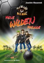 Cover-Bild Meine Wilden Freunde
