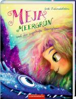 Cover-Bild Meja Meergrün (Bd. 4)