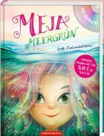 Cover-Bild Meja Meergrün (Buch mit CD)