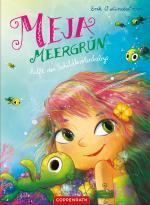 Cover-Bild Meja Meergrün hilft den Schildkrötenbabys