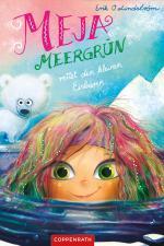 Cover-Bild Meja Meergrün rettet den kleinen Eisbären