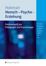 Cover-Bild Mensch - Psyche - Erziehung