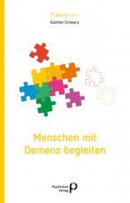 Cover-Bild Menschen mit Demenz begleiten