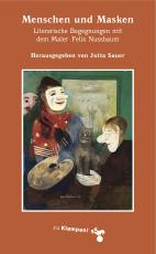 Cover-Bild Menschen und Masken
