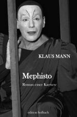Cover-Bild Mephisto