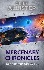 Cover-Bild Mercenary Chronicles