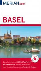 Cover-Bild MERIAN live! Reiseführer Basel