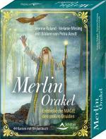 Cover-Bild Merlin-Orakel – Entdecke die Magie des großen Druiden