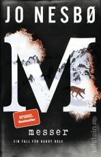 Cover-Bild Messer