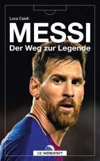 Cover-Bild Messi