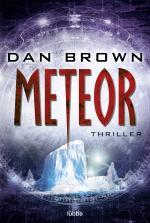 Cover-Bild Meteor