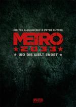 Cover-Bild Metro 2033. Band 1 (Splitter Diamant Vorzugsausgabe)