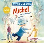 Cover-Bild Michel aus Lönneberga 1. Michel in der Suppenschüssel