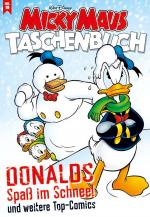Cover-Bild Micky Maus Taschenbuch 18