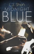 Cover-Bild Midnight Blue