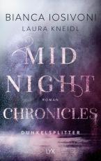 Cover-Bild Midnight Chronicles - Dunkelsplitter