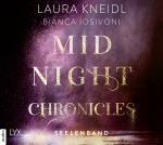 Cover-Bild Midnight Chronicles - Seelenband