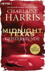 Cover-Bild Midnight, Texas - Geisterstunde
