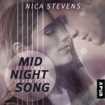 Cover-Bild Midnightsong.
