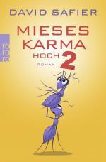 Cover-Bild Mieses Karma hoch 2