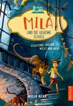 Cover-Bild Mila und die geheime Schule 2