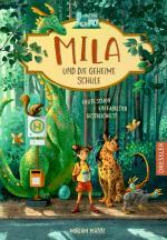 Cover-Bild Mila und die geheime Schule