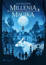 Cover-Bild Millenia Magika - Der Schleier von Arken