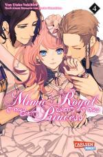 Cover-Bild Mimic Royal Princess 4
