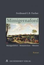 Cover-Bild Mimigernaford