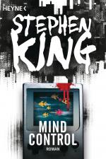 Cover-Bild Mind Control