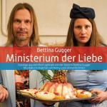 Cover-Bild Ministerium der Liebe