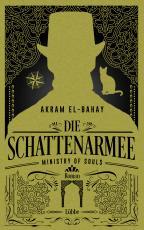 Cover-Bild Ministry of Souls – Die Schattenarmee