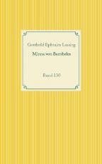 Cover-Bild Minna von Barnhelm oder das Soldatenglück