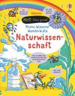 Cover-Bild MINT - Wissen gewinnt! Meine Wissens-Wunderkiste: Naturwissenschaft
