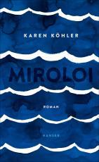 Cover-Bild Miroloi