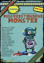 Cover-Bild Missverstandene Monster