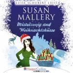 Cover-Bild Mistelzweig und Weihnachtsküsse