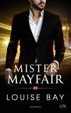 Cover-Bild Mister Mayfair