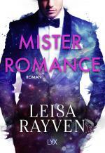 Cover-Bild Mister Romance