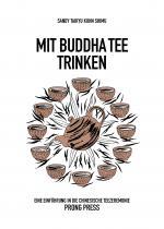 Cover-Bild Mit Buddha Tee trinken