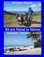 Cover-Bild Mit dem Fahrrad im Südmeer