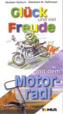 Cover-Bild Mit dem Motorrad!