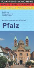 Cover-Bild Mit dem Wohnmobil durch die Pfalz