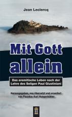 Cover-Bild Mit Gott allein