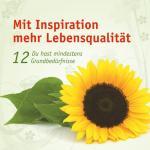 Cover-Bild Mit Inspiration mehr Lebensqualität