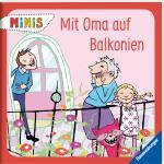 Cover-Bild Mit Oma auf Balkonien
