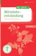 Cover-Bild Mittelohrentzündung