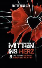 Cover-Bild Mitten ins Herz