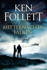 Cover-Bild Mitternachtsfalken